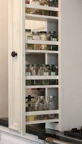 Narrow Pull Out Spice Rack 56 Best Fr Kitchen Images On Pinterest Dream Kitchens Kitchen