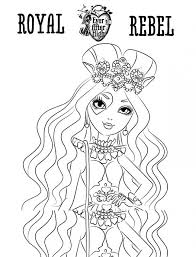free cinderella coloring pages print 29826