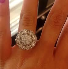 Kohls Wedding Rings by 58 Best Rings Images On Pinterest Vera Wang Wedding Stuff And