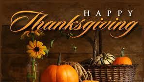 happy thanksgiving a piper burgi pulse linkedin