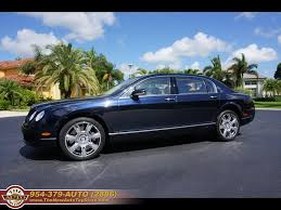 bentley 2006 2006 bentley continental flying spur