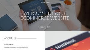 godaddy ecommerce templates 28 images godaddy ecommerce