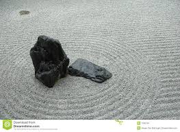 rock garden in kyoto japan stock photo image 2024482