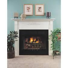 comfort flame columbus series wood burning firebox f0669 do it