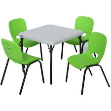 Lifetime Kids Table Folding Tables Adjustable Height Tables Office Tables