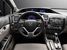 2014 Honda Civic Si Sedan Specs 06 Painel Honda Civic 2014 Campeões De Venda No Mundo
