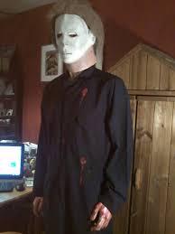 halloween prop sale halloween 2 michael myers zombie prop 6 u00275