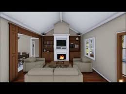 virtual tour house plans architectural designs house plan 51040mm virtual tour youtube
