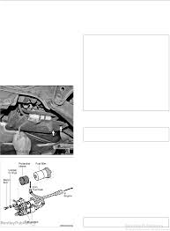 mercedes benz c class w202 service manual 1994 2000 excerpt