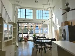 loft rentals huge live work for lease downtown l a 2 story alta