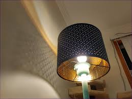 furniture navy white lamp shade ikea side lamp beaded lamp