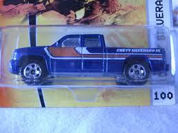 Amazon Com Chevy Silverado Ss 2008 Matchbox Black Chevy Silverado