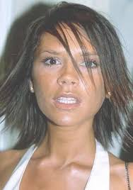 best 15 years hair style 15 best collection of posh spice medium hairstyles