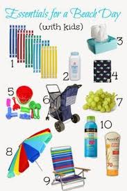 10 Essentials For A Kid by Hacks For A Trip With Toddlers Trip 10 Essentials