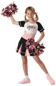 Halloween Costumes Fir Girls 20 Cheerleader Costume Ideas U2014no Signup