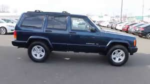 Beautiful 2001 Jeep Cherokee In Interior Design For Vehicle With