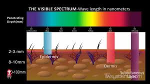 led light therapy system in light wellness systems led light therapy animation youtube