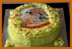 birthday cake and pastries pineapple cake manufacturer from pune