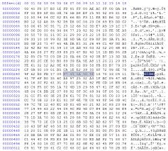 html input pattern hexadecimal search for hex string in byte array