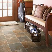 full catalog of vinyl flooring options for kitchen and bathroom