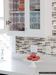 Gray Brown Glass Marble Backsplash Tile Backsplashcom - Marble backsplash tiles