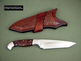 Custom Kitchen Knives For Sale Knife Handle Materials Woods