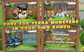 Home Design Seoson Mod Apk by Terra Monsters Full Mod Apk V1 0 9 1 0 9 Mod Unlimited Coins