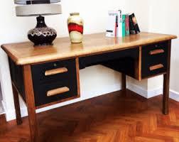 vintage desk for sale beauteous 70 retro office furniture inspiration of client photo