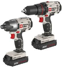 best deals on ebay cordless drills black friday new porter cable 20v cost cutting drill and impact driver combo kit