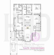 modern house with floor plan kerala home design and floor plans