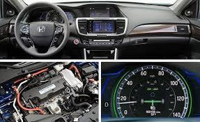 Honda Accord Interior India New And Used Car Reviews Car News And Prices Car And Driver