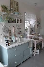 Shabby Chic Kitchen Design Ideas Vanity Kitchen Design Pictures Shabby Chic Decor Thin Rack White