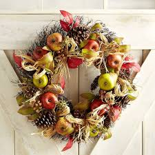 the top 10 fall wreaths to buy