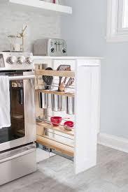 6 Smart Storage Ideas From by 358 Best Smart Kitchen Organization Images On Pinterest Kitchen