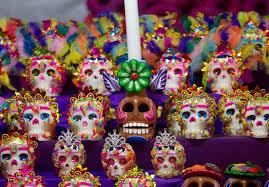 dia de los muertos sugar skulls dia de los muertos sugar skulls procured design jpg 800 558