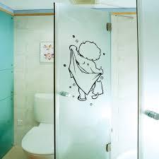 Bathroom Door Stickers Glass Door Stickers Choice Image Doors Design Ideas