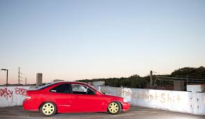 honda civic si 99 99 honda civic si turbo burick flickr