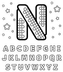 coloring printable free alphabet coloring pages sesame