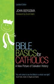 bible basics for catholics a new picture of salvation history