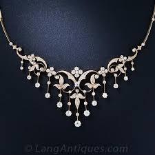 diamond necklace image images Simple diamond necklace diamond necklace guide when buying jpg