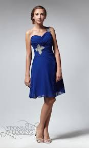 blue cocktail dresses vponsale wedding custom dresses