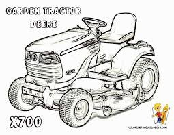 free coloring pages john deere tractors best coloring page site
