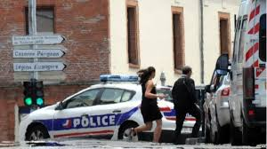 siege cic in pictures toulouse bank siege