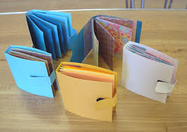 paper photo albums decorative paper crafts 18 ways to use patterned papers and