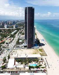 porsche design tower car elevator brash trump disciple shakes up miami u0027s luxury real estate market