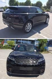 range rover velar dashboard best seller 2018 range rover velar 2 0 petrol suv car buy range