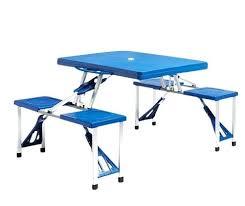 Small Portable Folding Table Folding Outdoor Tables Uk Folding Outdoor Patio Table And Chairs