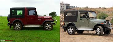 mahindra thar crde 4x4 ac modified the most practical u0026 best looking hardtop mahindra thar team bhp