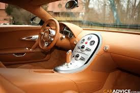 bugatti sedan interior bugatti veyron review caradvice