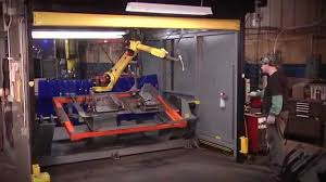 rite hite machine guarding defender automated barrier door